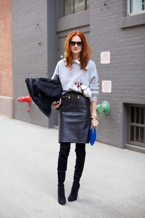 Taylor Tomasi Hill workwear fashion industry office chic modern workwear