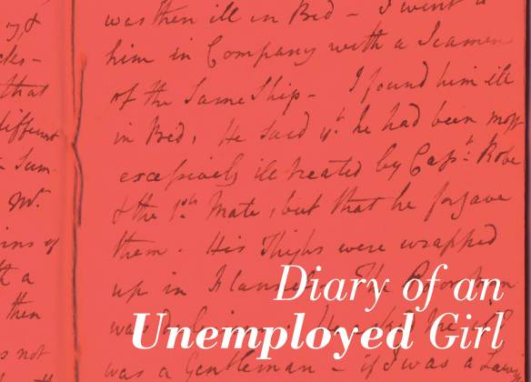 diary of an unemployed girl